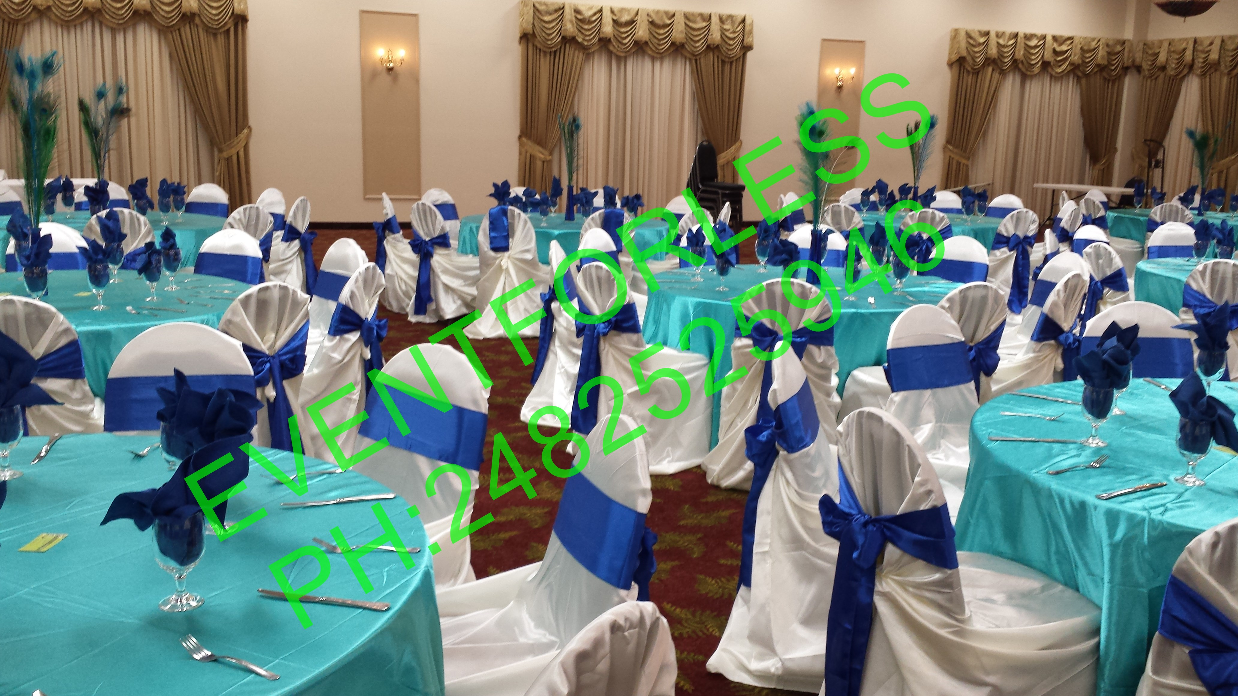 Marvelous Chair Table Linens Event For Less Pabps2019 Chair Design Images Pabps2019Com